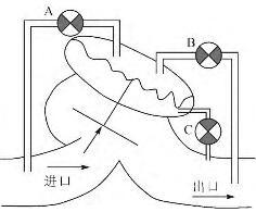水力控制阀原理图