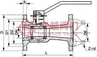 Q41M排污阀